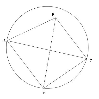求证明一个有关delaunay三角剖分的几何问题