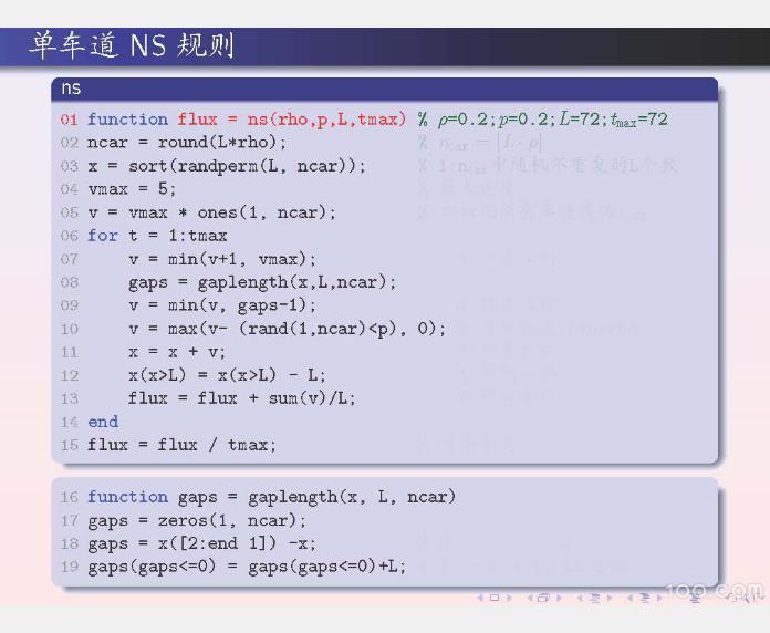 元胞自动机(pdf+源程序)