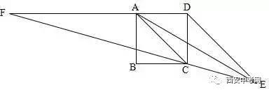 中考数学你必须会的20道经典几何难题!附答案详解!